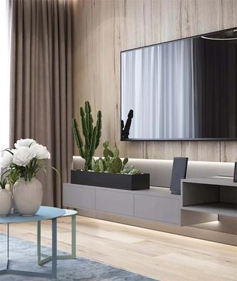 140平米三室两厅北欧风格梳妆台图