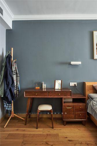 120平米三室两厅北欧风格梳妆台装修案例