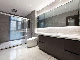 140平米别墅中式风格卫生间欣赏图