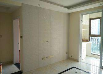 经济型80平米三室两厅现代简约风格客厅设计图