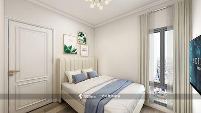 60平米欧式风格卧室图片大全