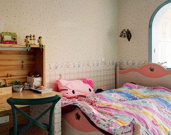 140平米四地中海风格儿童房欣赏图