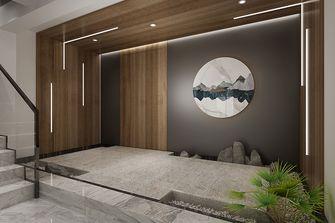 140平米别墅欧式风格玄关效果图