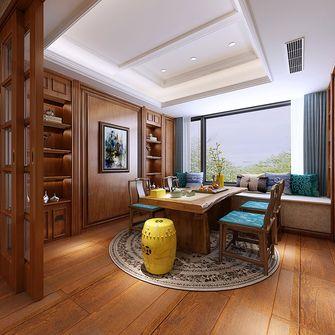 60平米一室一厅欧式风格客厅欣赏图