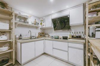 60平米一室两厅北欧风格厨房效果图