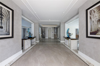 140平米别墅欧式风格其他区域图片大全