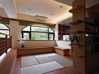 140平米四室三厅日式风格其他区域装修案例