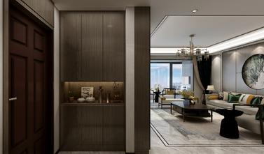 140平米三室一厅中式风格其他区域设计图
