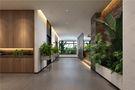 20万以上140平米东南亚风格走廊装修图片大全