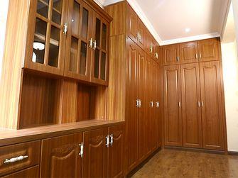 80平米三室一厅中式风格储藏室图片