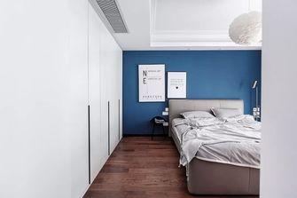 30平米以下超小户型混搭风格卧室装修图片大全