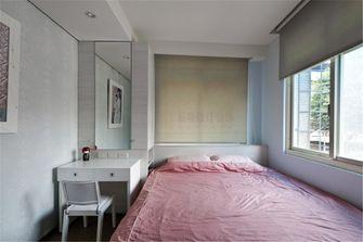 60平米公寓宜家风格卧室欣赏图