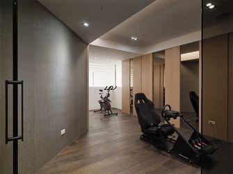 140平米四混搭风格健身室欣赏图