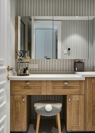 100平米四室一厅现代简约风格卧室效果图