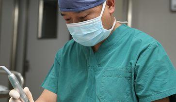 日常手术照片