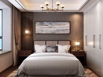140平米四其他风格卧室图片
