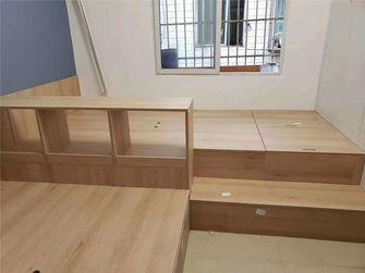 田园风格卧室装修案例