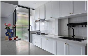 60平米其他风格厨房欣赏图