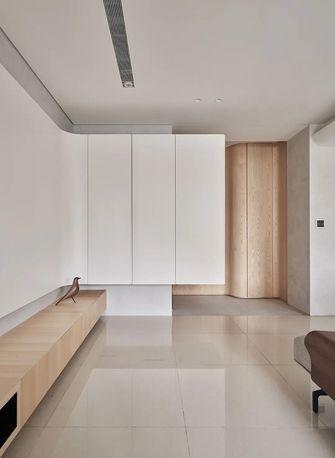 100平米三室两厅现代简约风格玄关装修案例