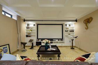豪华型140平米别墅美式风格其他区域装修案例