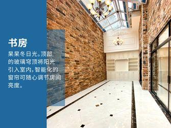 140平米复式欧式风格阳光房图片