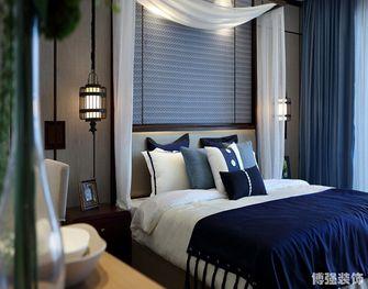 富裕型120平米三室两厅东南亚风格儿童房设计图