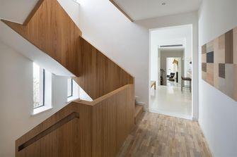 富裕型140平米别墅其他风格楼梯装修效果图