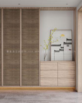 140平米四中式风格玄关装修效果图