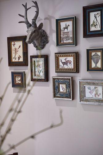 100平米三室两厅美式风格走廊装修图片大全