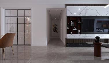100平米三室一厅现代简约风格其他区域效果图