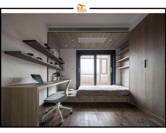 120平米现代简约风格阳光房装修案例