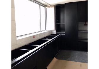 120平米三室两厅其他风格厨房欣赏图