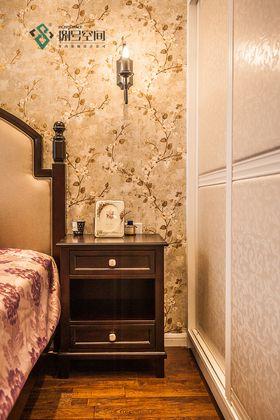 110平米三混搭風格臥室裝修圖片大全