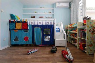 110平米四地中海风格儿童房欣赏图