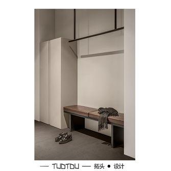 豪华型140平米现代简约风格玄关装修图片大全