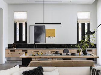 100平米现代简约风格餐厅欣赏图