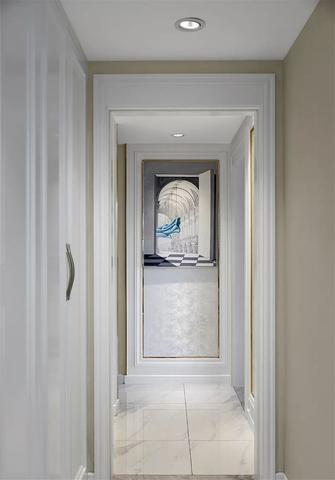 130平米三室两厅法式风格走廊图