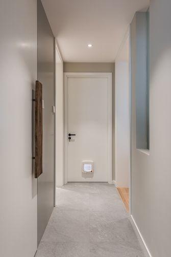 140平米四日式风格卫生间设计图