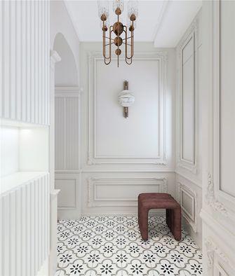 140平米别墅法式风格玄关装修图片大全