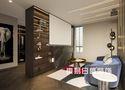 140平米四室两厅其他风格影音室设计图