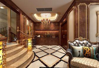 140平米别墅新古典风格储藏室图