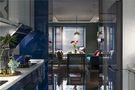 140平米复式东南亚风格厨房图片