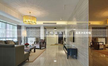富裕型140平米四室五厅现代简约风格其他区域图片