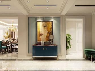 140平米四室四厅美式风格玄关装修效果图