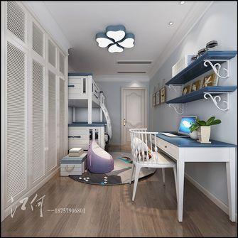 130平米三室两厅美式风格其他区域装修效果图