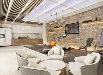 经济型140平米别墅其他风格健身室欣赏图