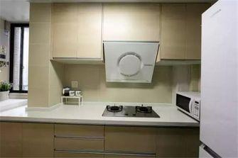 50平米一居室欧式风格厨房图片大全