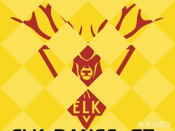ELK.米鹿舞蹈工作室(高新店)