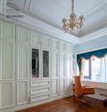140平米别墅法式风格衣帽间装修效果图