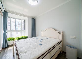 140平米别墅北欧风格卧室图